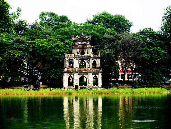 hanoi city attractions places to visit in hanoi city. Black Bedroom Furniture Sets. Home Design Ideas