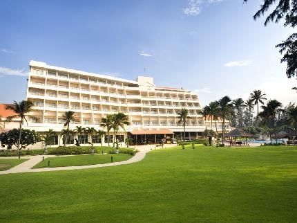 Novotel Phan Thiet Ocean Dunes & Golf Resort