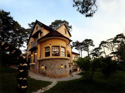 Ana Mandara Villa Dalat