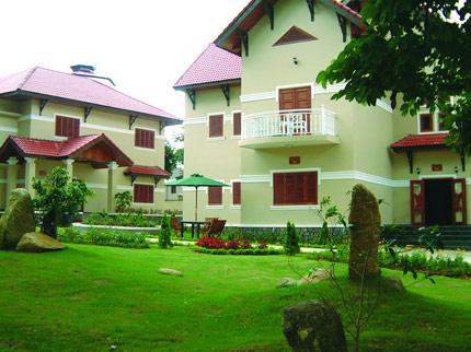 Resort Hoang Anh Dalat