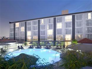 Movenpick Hotel Saigon