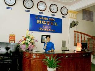 Canh Dieu Mountian Hotel