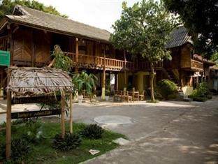 Mai Chau Nature Place Riverside Bungalow
