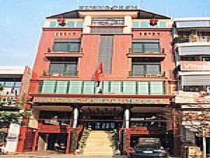 Huong Thom Hotel