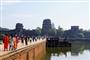 Angkor Wat - Cambodia Highlight Tour