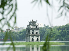 Hanoi City Hotels