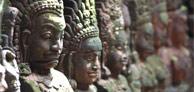 Explore Cambodia Tours