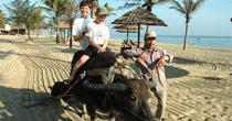 Vietnam highlights tour for family