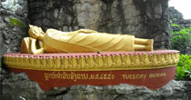 Laos Glimpse Tour