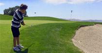 Sai Gon Golf Vacation
