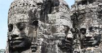 Vietnam and Cambodia Impressions