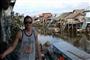 Cruising from Phnom Penh to Siem Reap