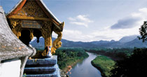 Explore Luang Prabang Site Trip