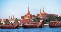 Luang Prabang round trip by Mekong Sun Cruise