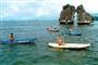 Across Vietnam tour for family