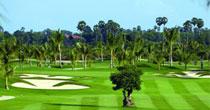 Cambodia Golf Tour