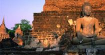 Exotic Isan - Khmer Ruins - Historical Park