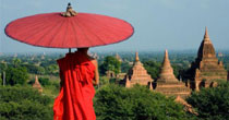 Myanmar Customize Tours