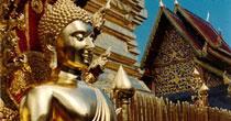 Thailand Classic tours