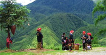 Adventurous Tour to Ha Giang - Cao Bang - Lang Son