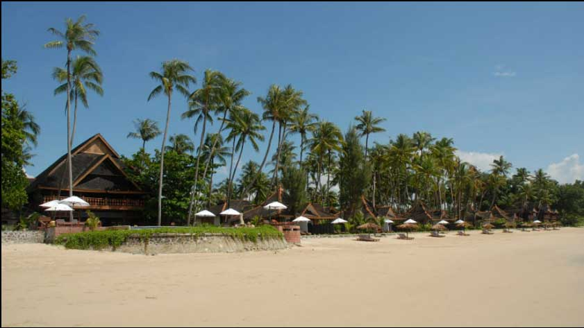 Ngapali Beach Attractions
