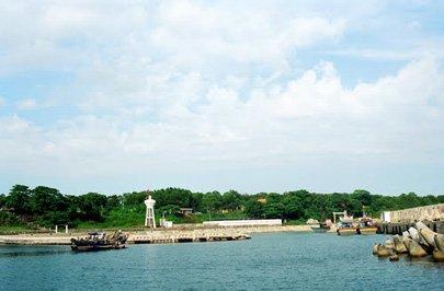 Con Co Island