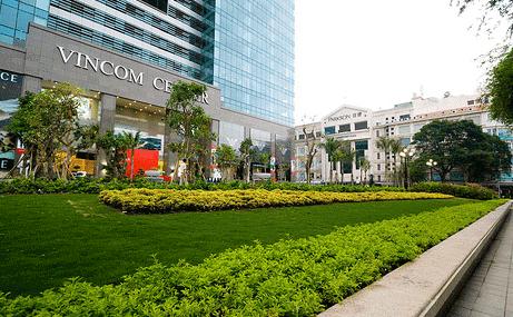 Vincom Center HCMC