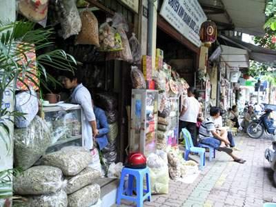 Lan Ong Street