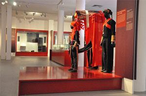 Vietnam Woman's Museum