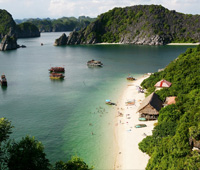 Cat Ba Halong Tours