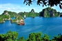 Explore Halong Bay and Cat Ba Island
