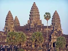 13 or 14 days in Vietnam, Cambodia