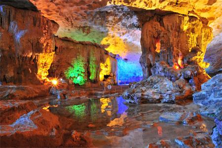 Halong Bay Attractions