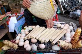 Lao Cai Food