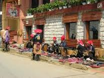 Upgrading traditional markets in Lao Cai to attract tourists