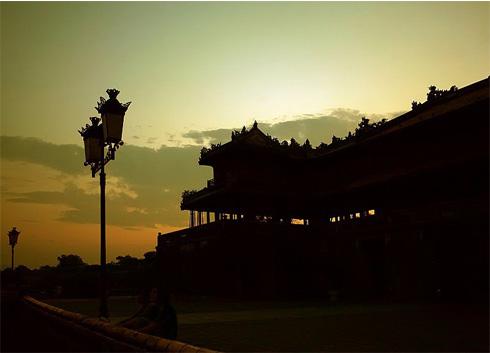Romantic Ancient Citadel