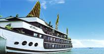 Bhaya Cruises In Halong Bay