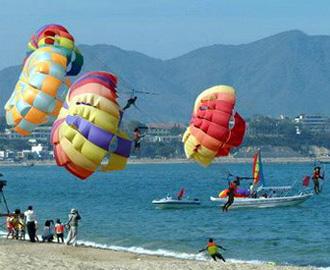 Nha Trang - Vietnam International Sea Tourism Fair 2013