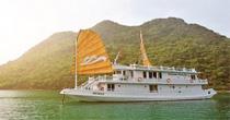 Paradise Privilege Halong Bay Cruises