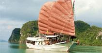 Prince Halong Bay Cruise