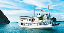 V'Spirit Halong bay Cruise