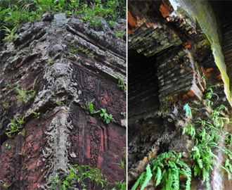 Khuong My Towers Standing The Test Of Time