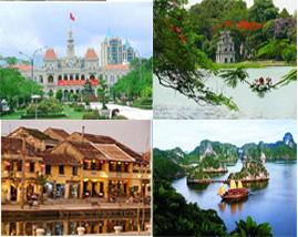 Vietnam's four sites receive Asia Destination Awards