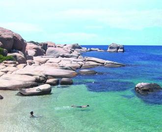Cu Lao Cau Island – the real paradise