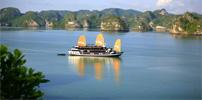Explore Halong Bay and Cat Ba Island