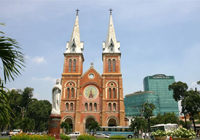 Ho Chi Minh City Tours