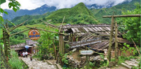 Sapa Muong Hoa Valley Tour 2 Days