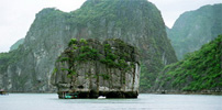 Halong 1 day trip from Hanoi