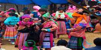 Lao Cai – Cao Son Market 1 day