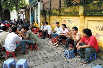 4 most popular trends of Hanoi cafés